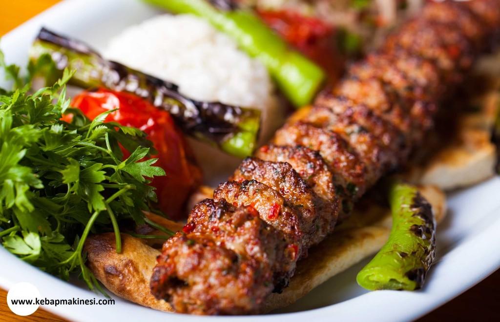 Koobideh Kabab